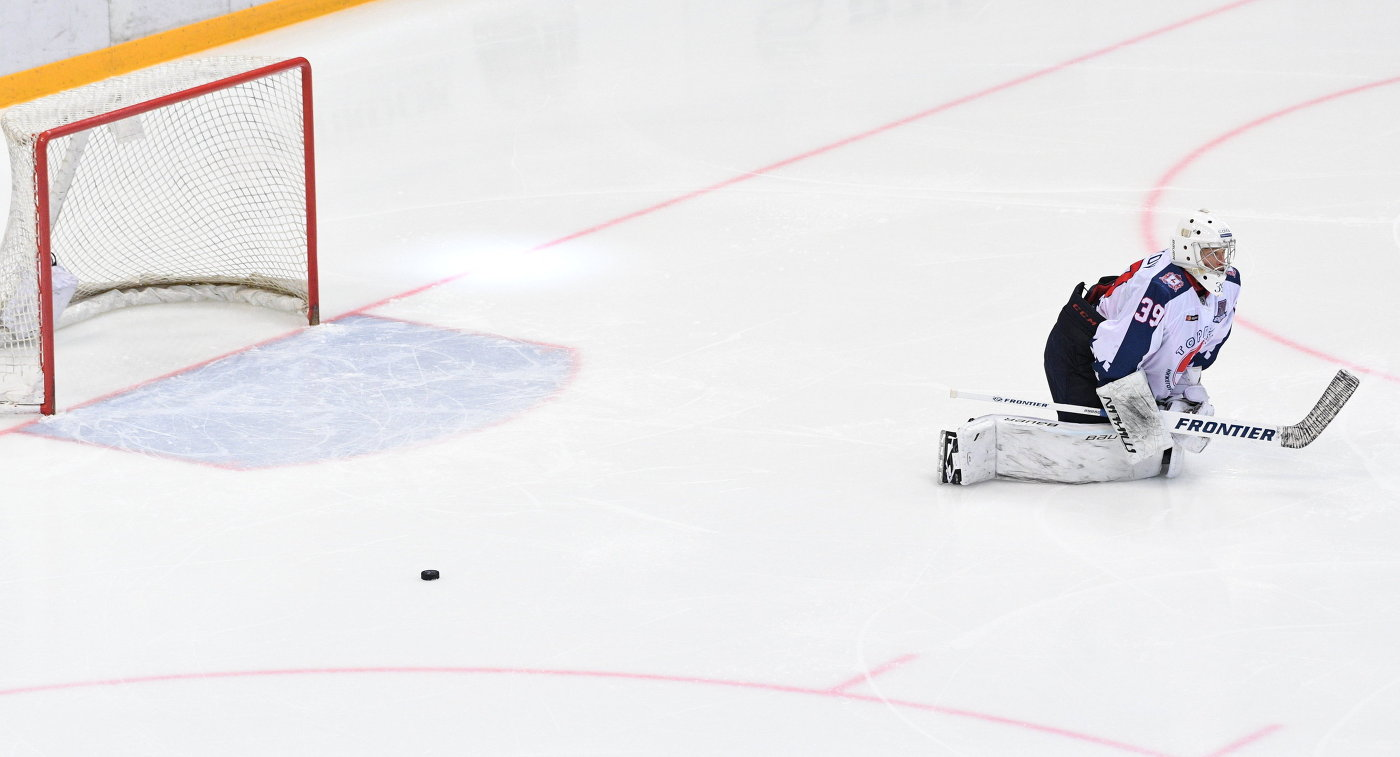 KHL: Long Shots (video)