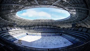 Дворкович: серьезных опасений перед первым тестовым матчем в Самаре нет