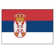 Сербия (флаг)