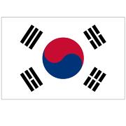 Республика Корея (флаг)