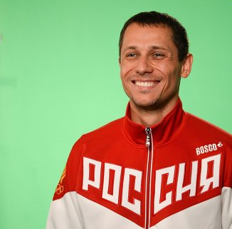 Главный тренер сборной России по легкой атлетике Юрий Борзаковский