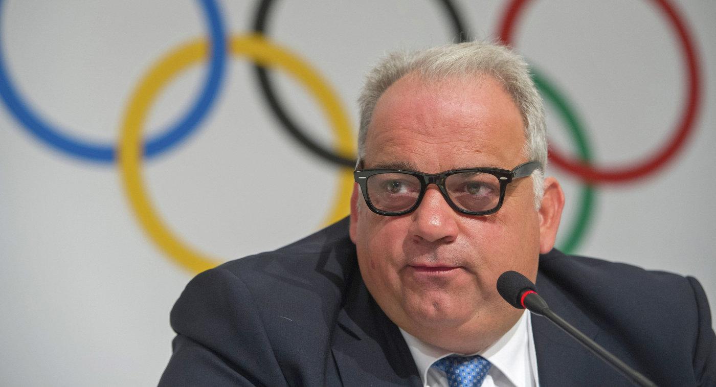 Мамиашвили уверен, что включение Лаловича висполком МОК плюсом для мирового спорта