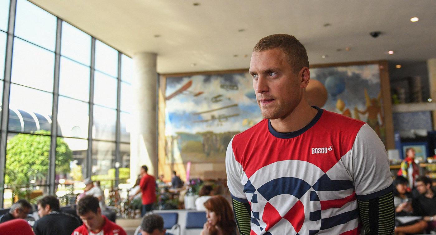 Бронзовый призер Игр-2012 Гречин завершил карьеру