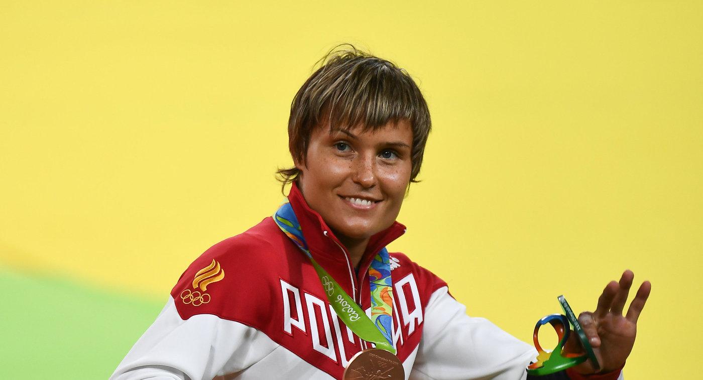 Дзюдоистка изТюмени прошляпила золото чемпионата мира 30августа в15:23
