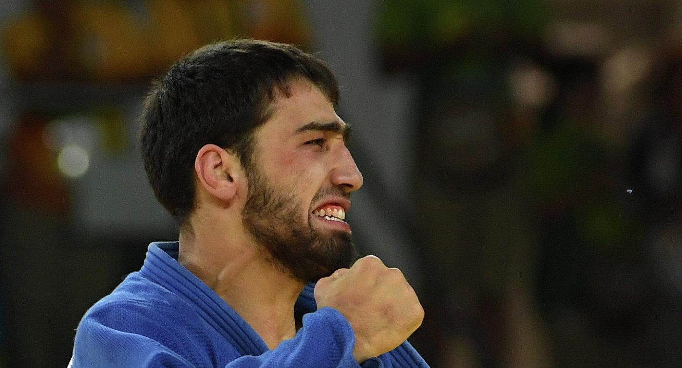 Кавказ Сегодня: Хасан Халмурзаев завоевал «бронзу» чемпионата мира