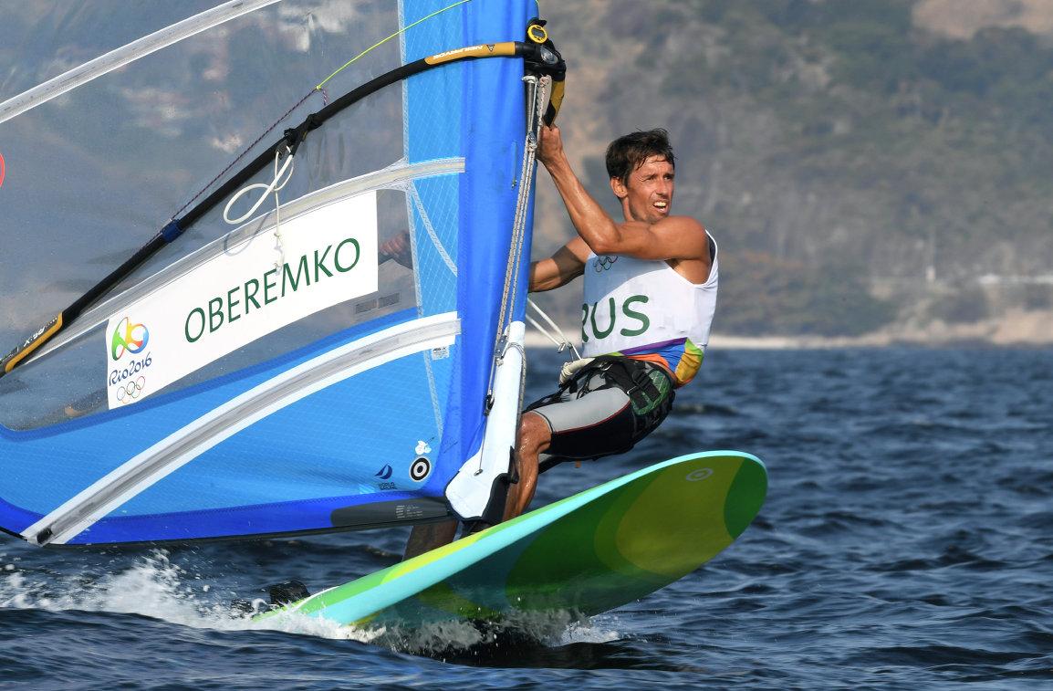 Парусный спорт - Центр спортивной подготовки Республики Татарстан