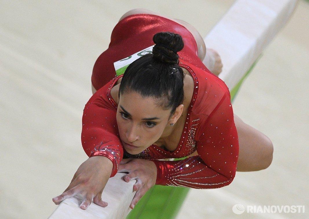 Александра Райсман