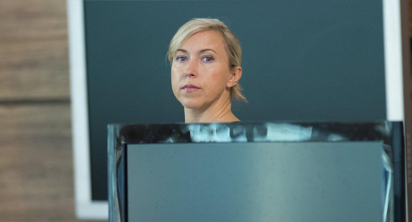 Татьяна Данченко