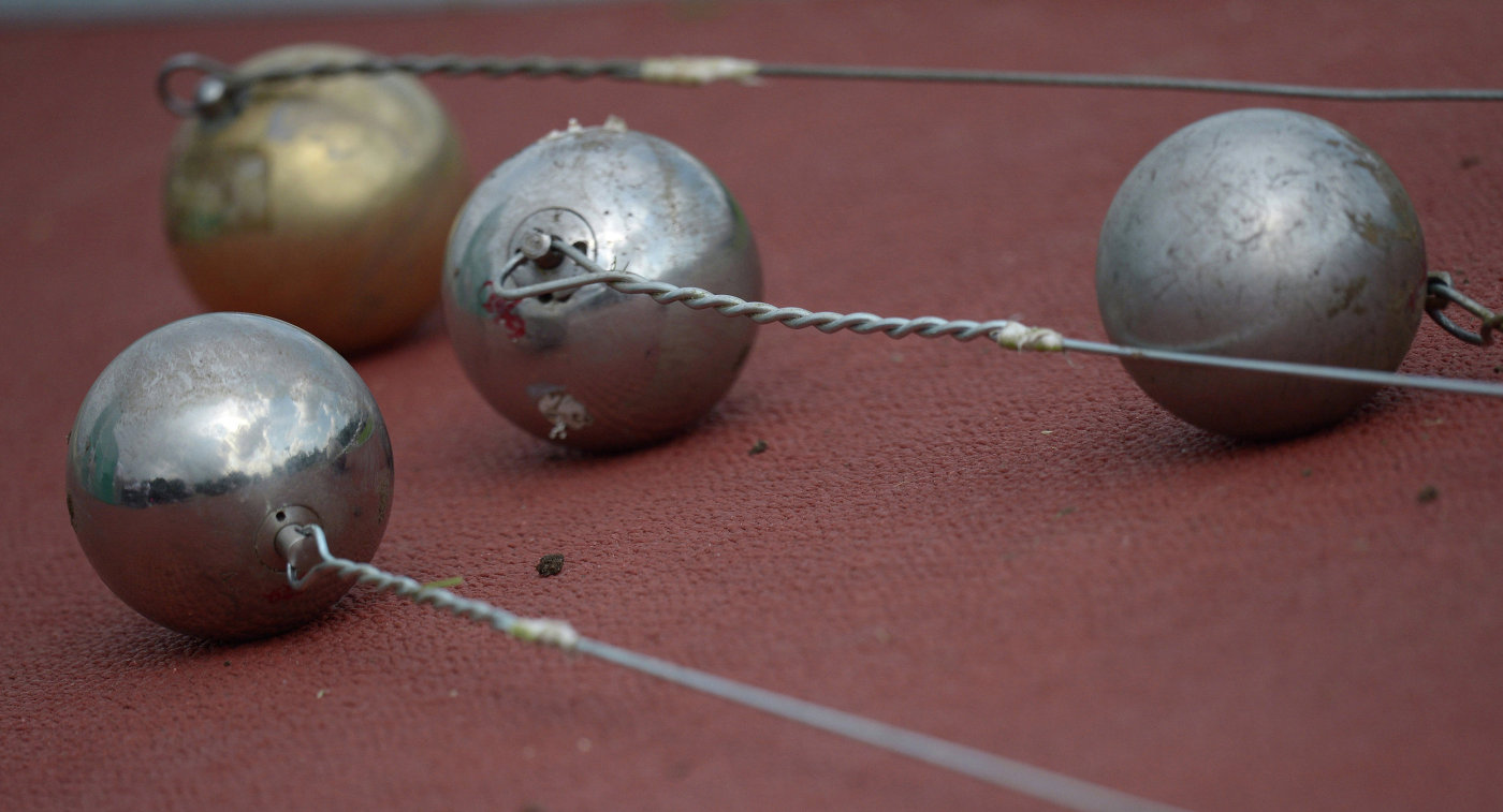 Регеда прошляпил  путевку вфинал чемпионата мира вметании молота