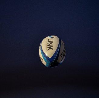 Регбийный мяч