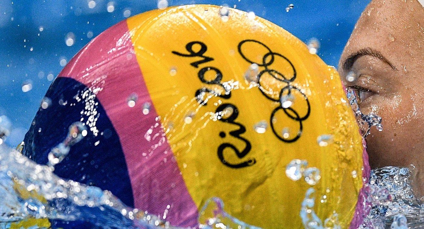 проверенные водное поло на олимпийских играх 2016 россия испания задницы После долгих