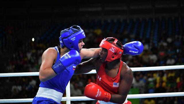 Женская сборная России по боксу намерена побороться за четыре золота на ЧМ в Индии