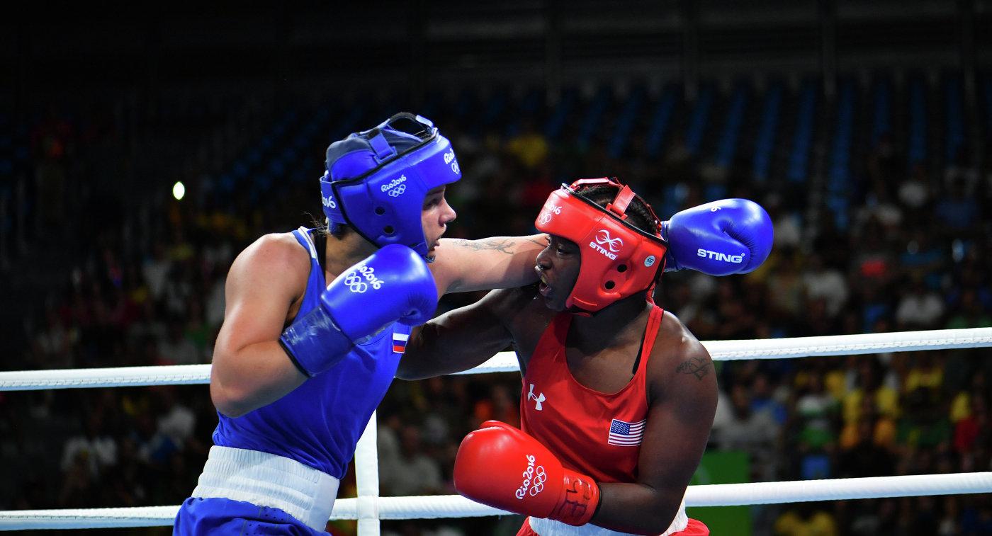 Якушина завершила выступление на ЧМ по боксу в Индии, уступив в 1/4 финала