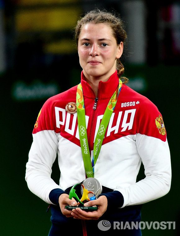 Валерия Коблова