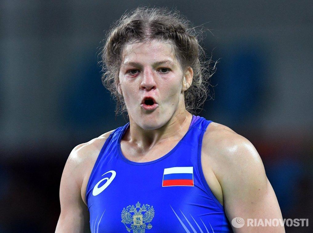 Екатерина Букина