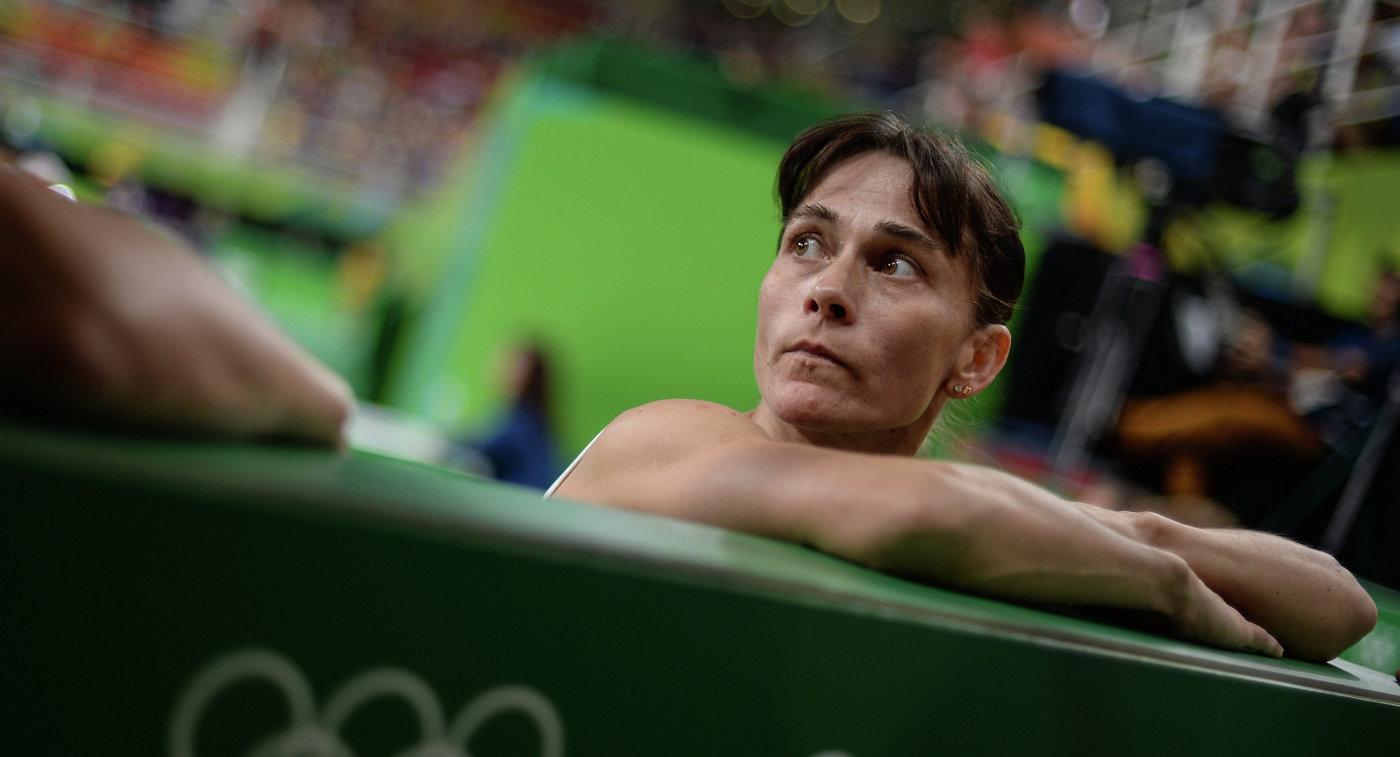 42-летняя гимнастка-рекордсменка вышла вфиналЧМ