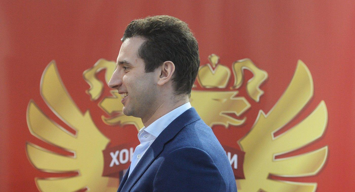 Роман Ротенберг