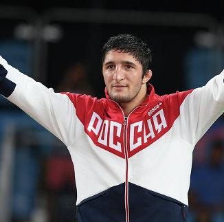 Абдулрашид Садулаев (Россия)