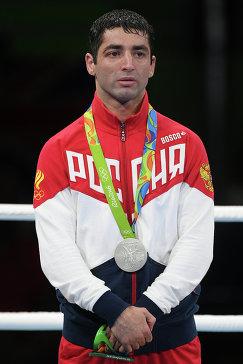 Миша Алоян (Россия)