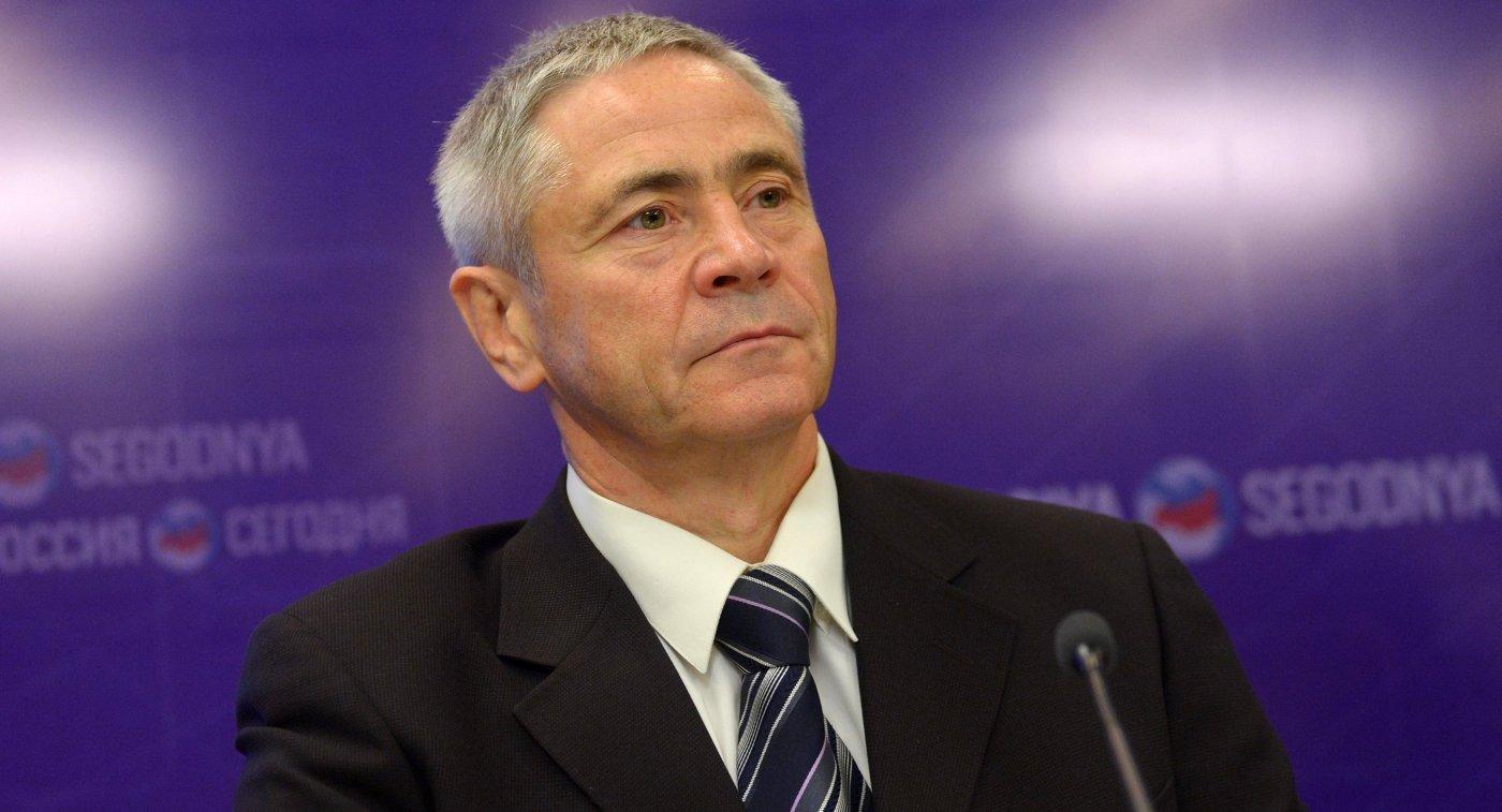 Специалист  ВАДА оценил работу попрограмме информаторов в Российской Федерации
