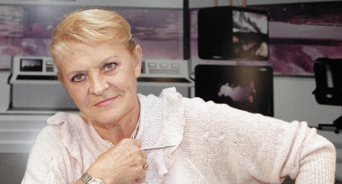 Нина Еремина