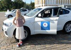 Серебряный призер Игр XXXI Олимпиады по спортивной гимнастике Ангелина Мельникова