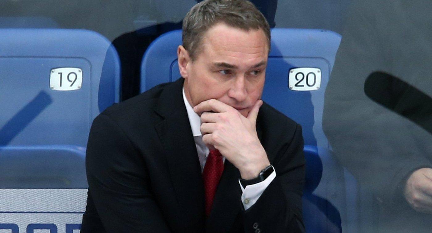 Нападающий «Авангарда»: Смена тренера нас встряхнула