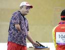 Российский спортсмен Валерий Пономаренко