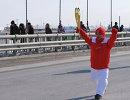 Серебряный призер Паралимпийских игр 2012 по пауэрлифтингу Владимир Балынец
