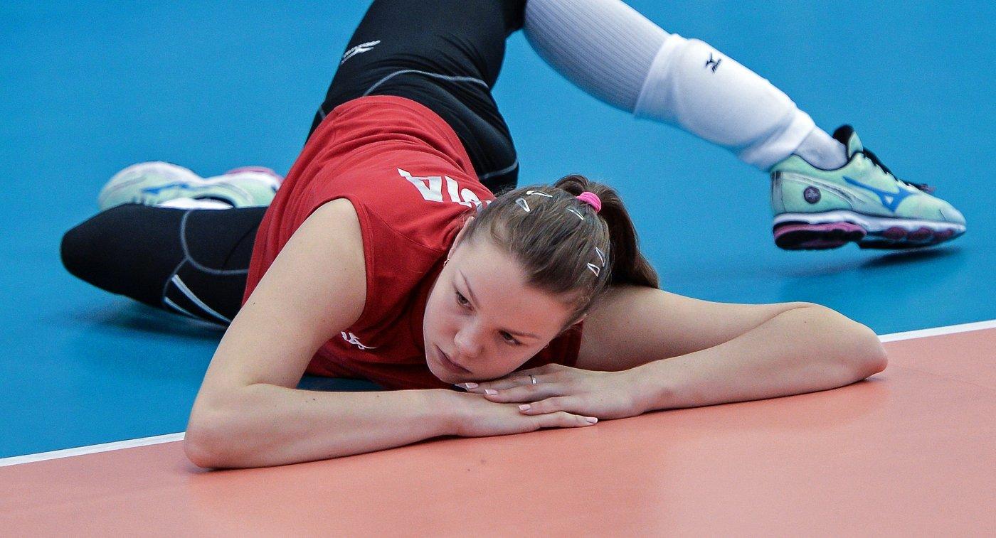 Анна Котикова