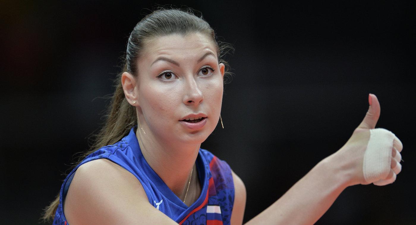 Ирина Заряжко