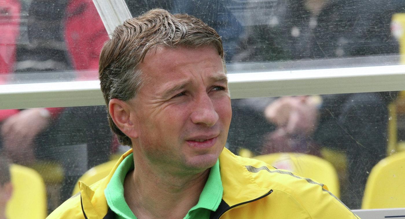 Дан Петреску