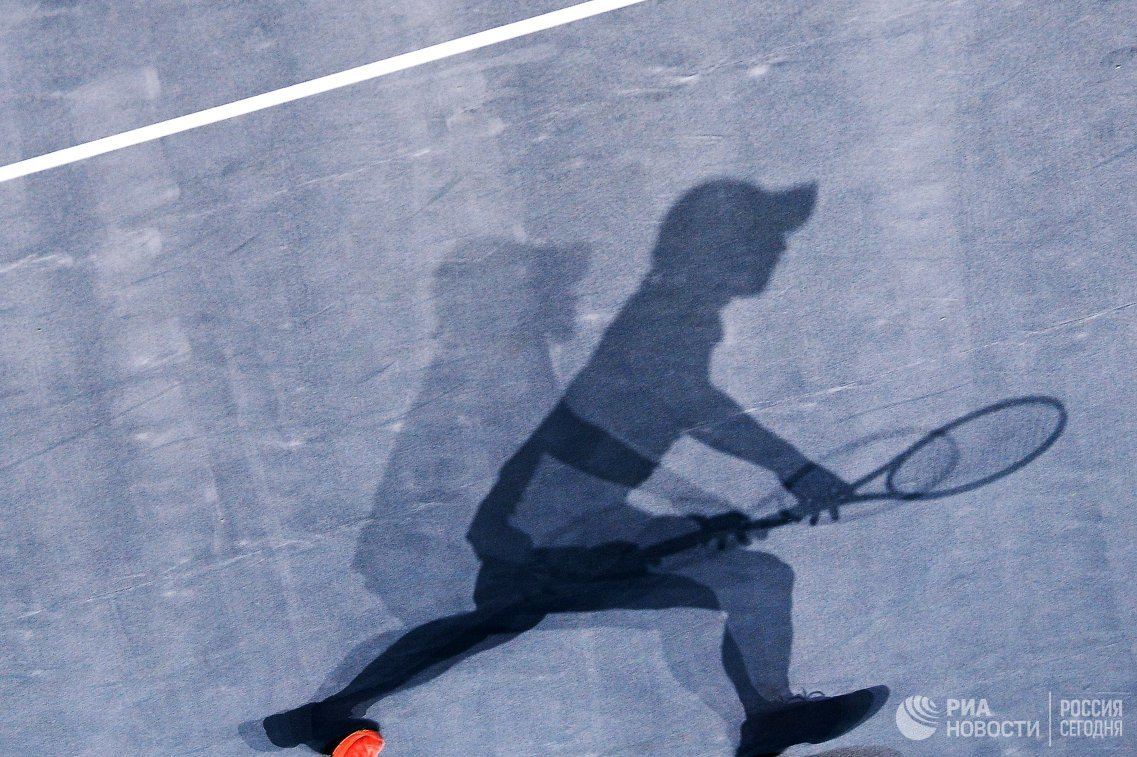 ITF на год дисквалифицировала 16-летнюю россиянку за нарушение антидопинговых правил