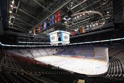 Эйр Канада-центр - арена, принимающая матчи Кубка мира по хоккею в Торонто