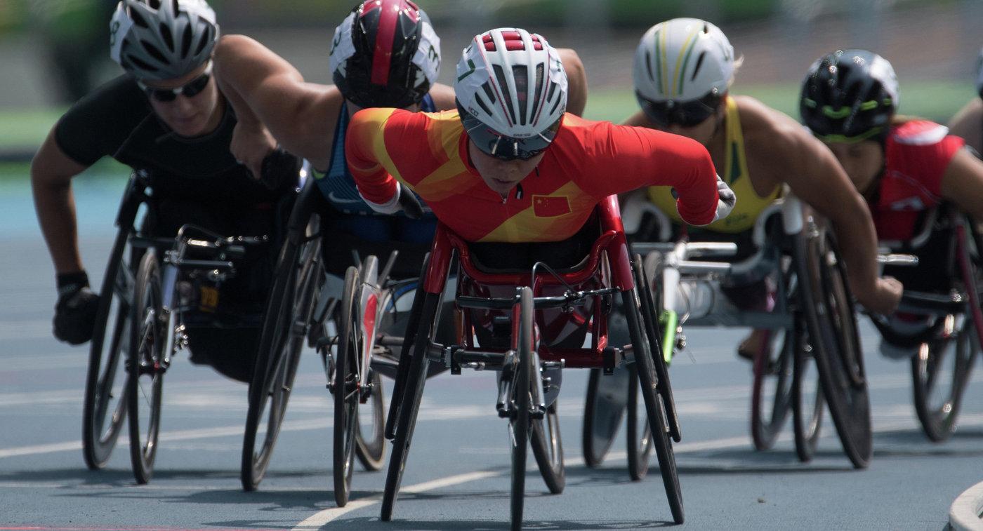 Английские паралимпийцы укорачивали конечности, чтобы состязаться сбезрукими ибезногими