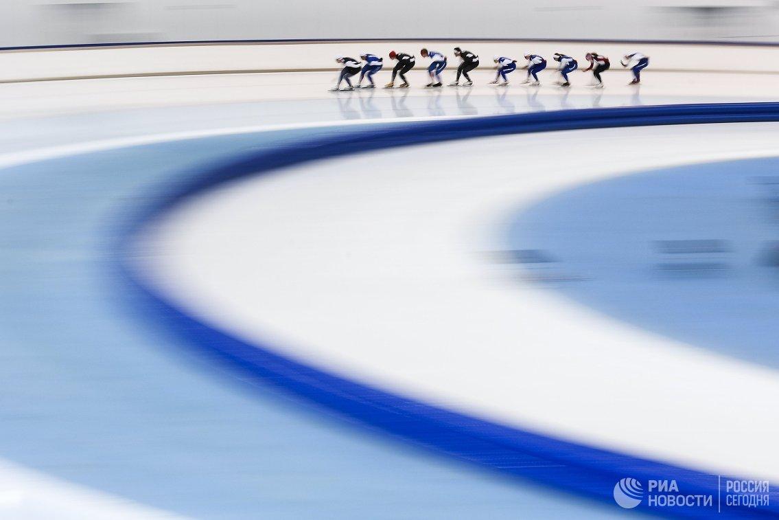 Всероссийские состязания поконькобежному спорту стартуют вКоломне