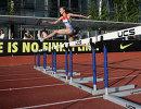 Легкая атлетика. Всероссийские соревнования Звезды 2016