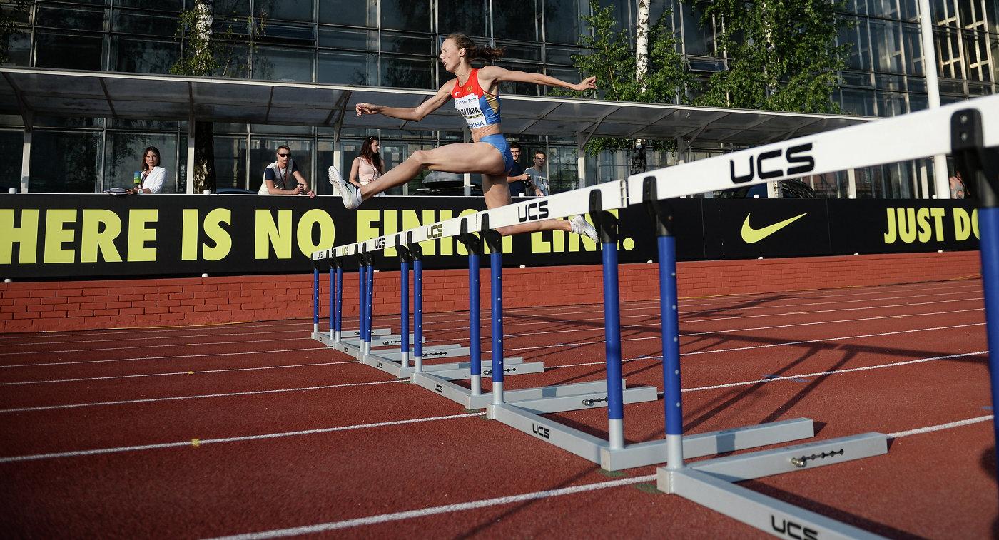 IAAF невынесла пока ниодного решения позаявкам русских легкоатлетов