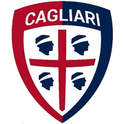 ФК Кальяри (логотип)