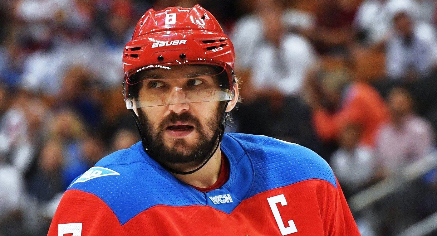 Фазель исключил участие игроков клубов НХЛ вОИ