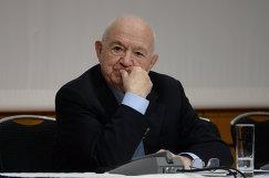 Первый вице-президент Российского футбольного союза (РФС) Никита Симонян