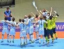 Игроки сборной Аргентины по мини-футболу