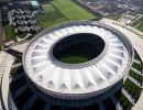 Стадион футбольного клуба Краснодар