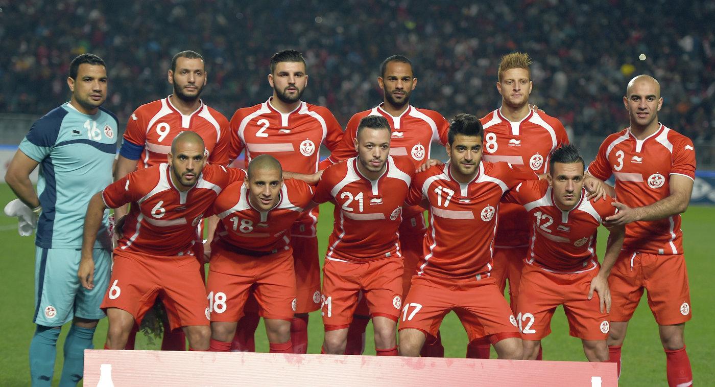Стали известны имена 26-ти из 32-х участников чемпионата мира-2018