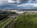 Московский стадион Лужники
