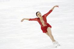 Мао Асада на турнире Finlandia Trophy