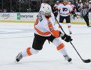 Чешский защитник клуба НХЛ Филадельфия Флайерз Радко Гудас