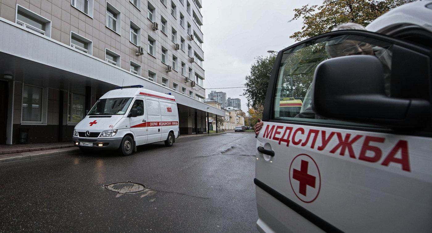 Нетрезвый мужчина зарезал русского легкоатлета в столицеРФ