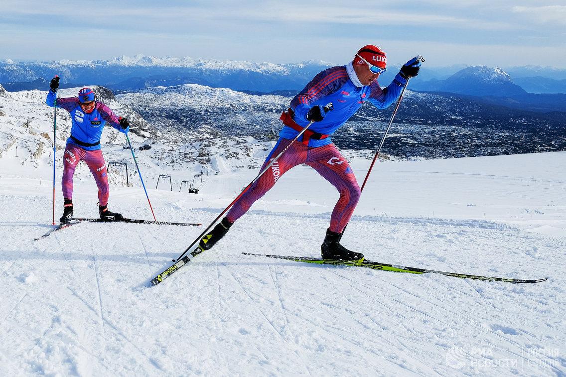 Для того что принимают лыжники для выносливости начинающих коллекционеров