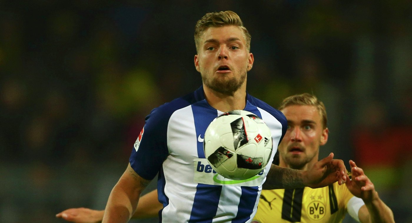 Ярмоленко попал всостав Боруссии наигру против АПОЕЛА поверсии УЕФА